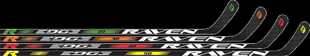 Raven Youth Hockey Sticks