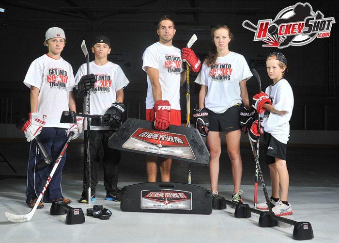 Hockeyshot group